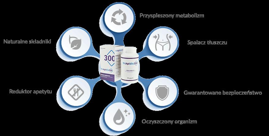 schemat2 Triapidix300 – skuteczne tabletki na odchudzanie